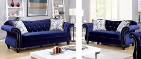 Furniture of America CM6159BLSL