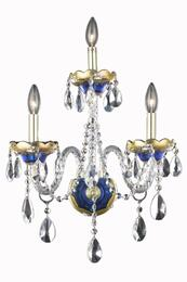 Elegant Lighting 7810W3BESS