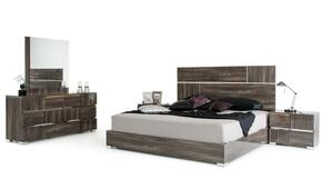 VIG Furniture VGACPICASSOSETGREYCK