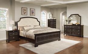 Myco Furniture ME3090QSET