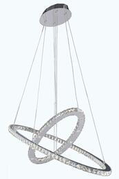 Elegant Lighting 2067D48CRC