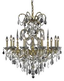 Elegant Lighting 9710D30FGSA