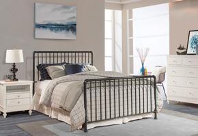 Hillsdale Furniture 2124HTWR