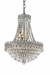 Elegant Lighting 1902D16CRC