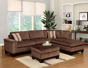 Myco Furniture OP370SECBRSET