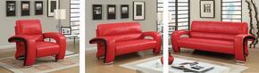 Furniture of America CM6412RDSLC
