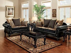 Furniture of America SM7505SL