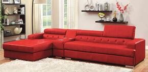 Furniture of America CM6122RDPKCS