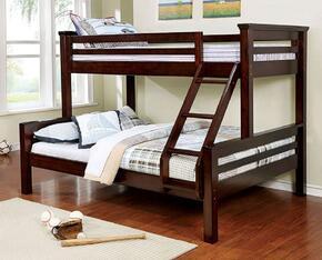 Furniture of America CMBK450TQBED