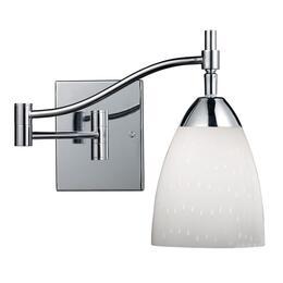 ELK Lighting 101511PCWH