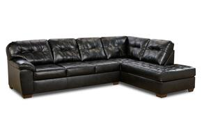 Lane Furniture 9568LSHOWTIMEONYX