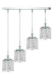 Elegant Lighting 1284DOPCLRC