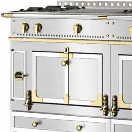 Le Chateau Standard Trim Option: ...