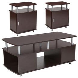 Flash Furniture NANCEK14GG