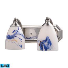 ELK Lighting 5702NMTLED