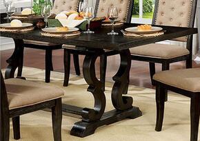 Furniture of America CM3577WNTTABLE