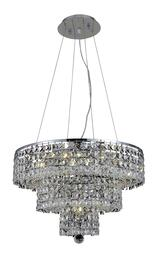 Elegant Lighting 2037D20CEC