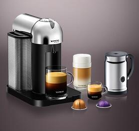 Nespresso AGCA1USCHNE