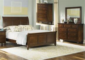 Liberty Furniture 341BRQSLDMC