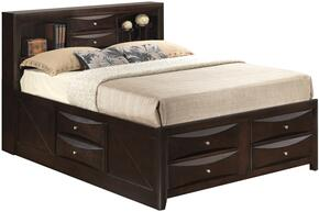 Glory Furniture G1525GKSB3