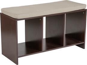 Flash Furniture NANJH1711GG