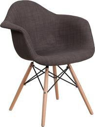 Flash Furniture FH132DCV1FC100GG
