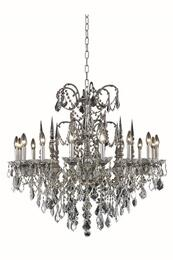 Elegant Lighting 9716D35PWSA