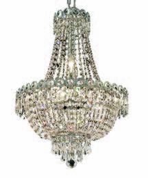 Elegant Lighting 1900D16CRC
