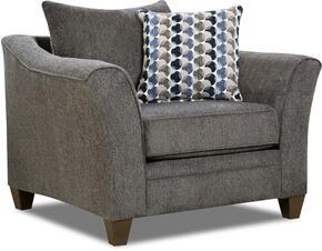 Simmons Upholstery 648501ALBANYSLATE