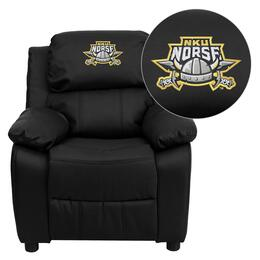 Flash Furniture BT7985KIDBKLEA41058EMBGG