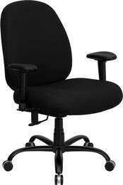 Flash Furniture WL715MGBKAGG