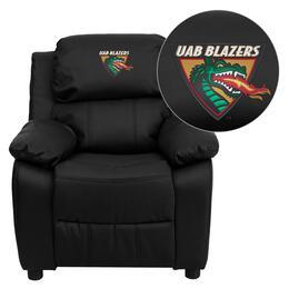Flash Furniture BT7985KIDBKLEA45021EMBGG
