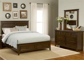 Liberty Furniture 461BRQSBDM