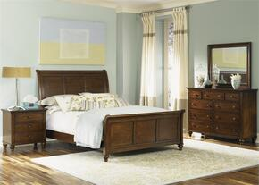 Liberty Furniture 341BRKSLDMN