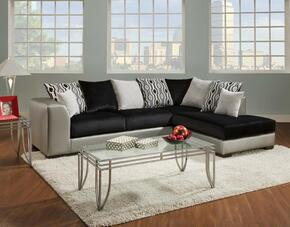 Chelsea Home Furniture 4283504SEC