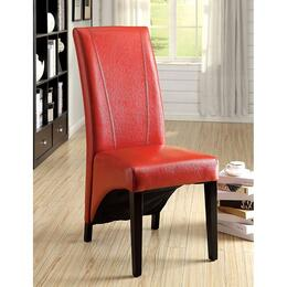 Furniture of America CM3666RD2PK