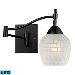 ELK Lighting 101511DRWHTLED