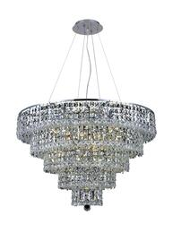 Elegant Lighting 2037D30CSA