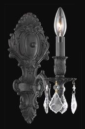 Elegant Lighting 9601W5DBRC