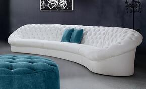 VIG Furniture VG2T0618WHT