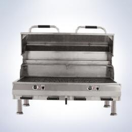 Electri Chef 8800EC1056TTD48