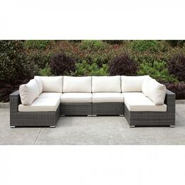 Furniture of America CMOS2128SET6