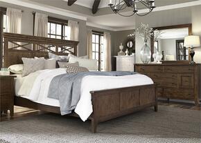 Liberty Furniture 382BRQPBDM