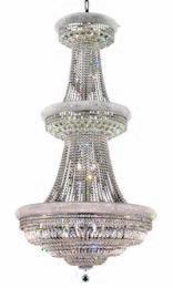 Elegant Lighting 1803G36CSA