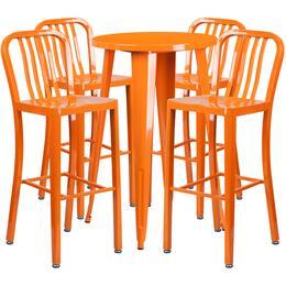 Flash Furniture CH51080BH430VRTORGG