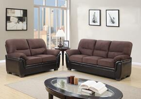 Global Furniture UMC3KDSOFAL
