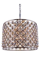 Elegant Lighting 1206D27PNGTRC