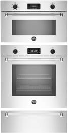 Bertazzoni BER3PC30SS30KIT2
