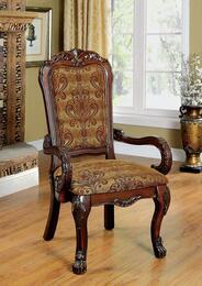Furniture of America CM3557CHAC2PK