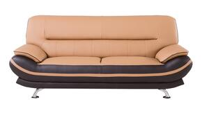 American Eagle Furniture AE709YOBRSF